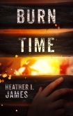 Burn TIme - Ebook