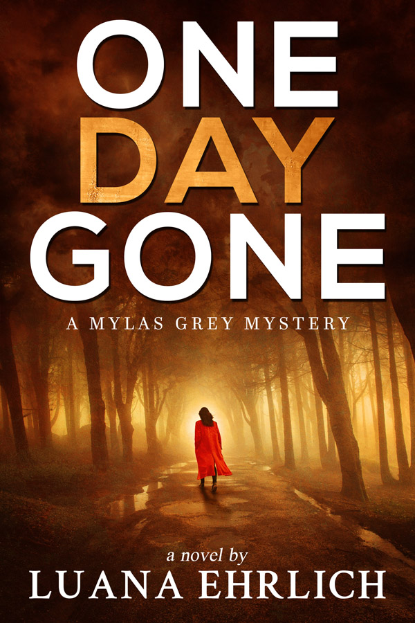 One Day Gone 600